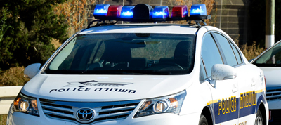 שוטרים זכות שתיקה מורחבת